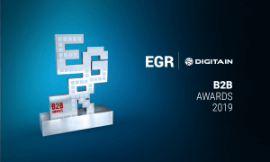 Digitain Wins EGR B2B Awards