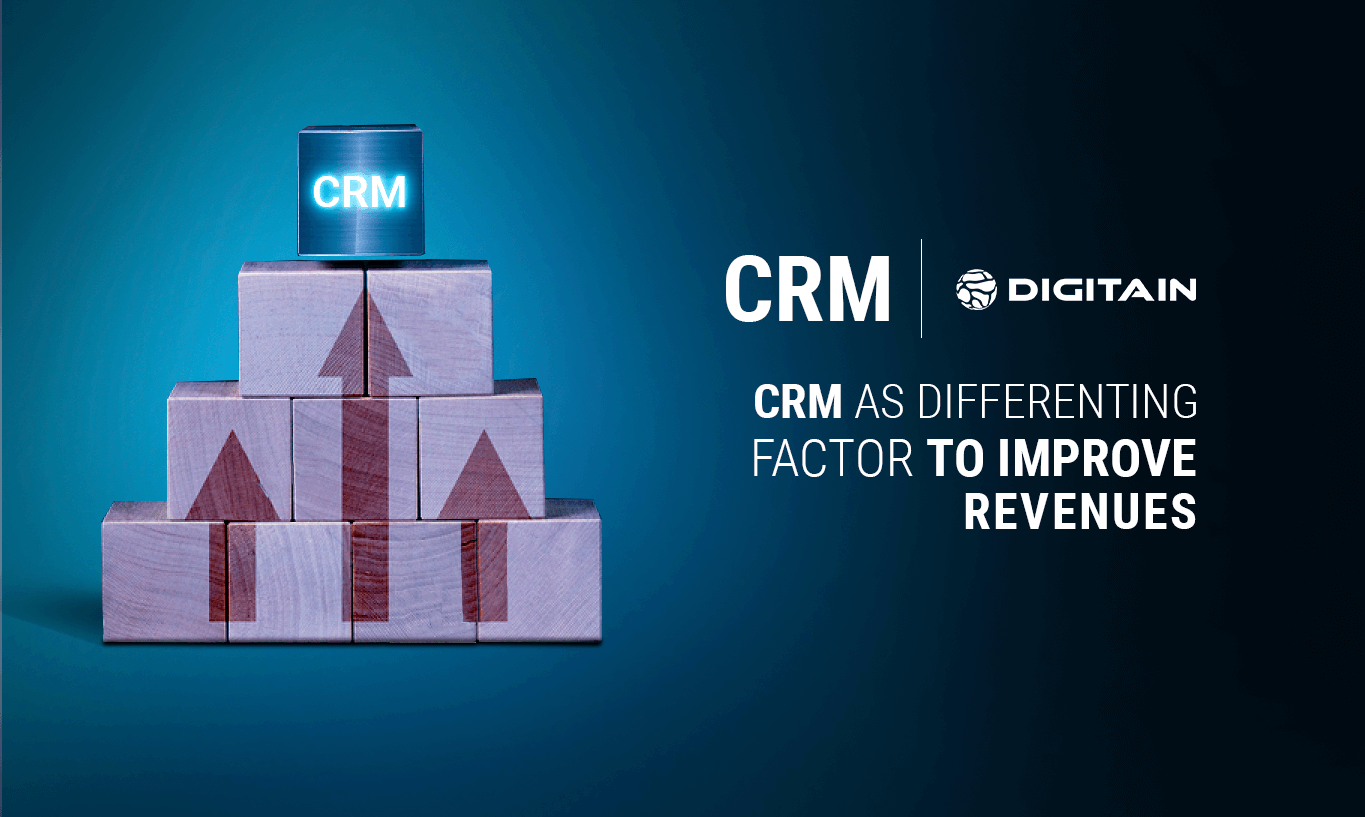 crm-a-differentiating-factor-to-improve-revenue