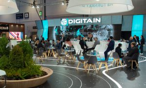 DIGITAIN CONFERENCE 2018