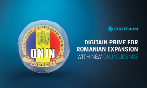 Digitain Prime for Romanian Expanision