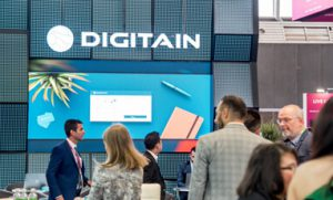 DIGITAIN CONFERENCE 2015