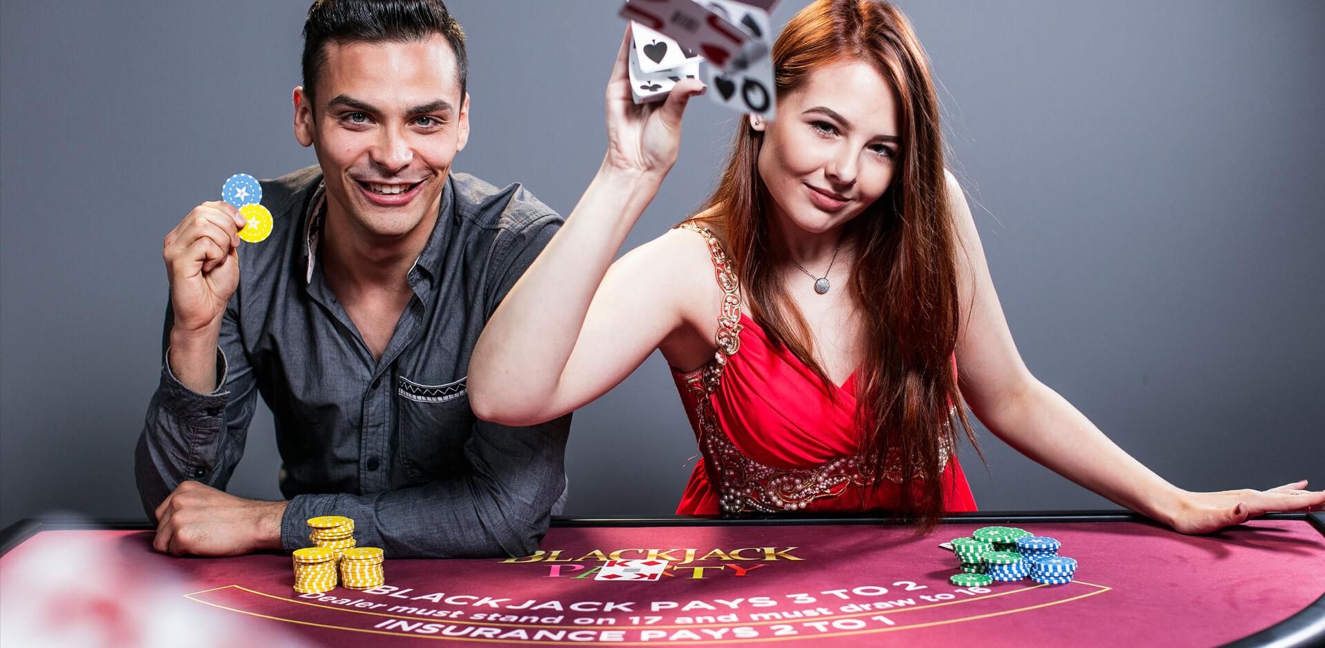 Live Casino Software | Online Casino Software Provider