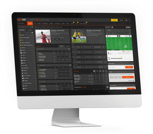 Sports Data & Stats digitain