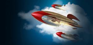 rocketon game