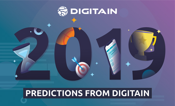 2019 Predictions for iGaming Industry from Digitain