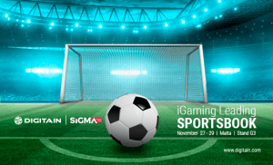 iGaming Leading Sportsbook