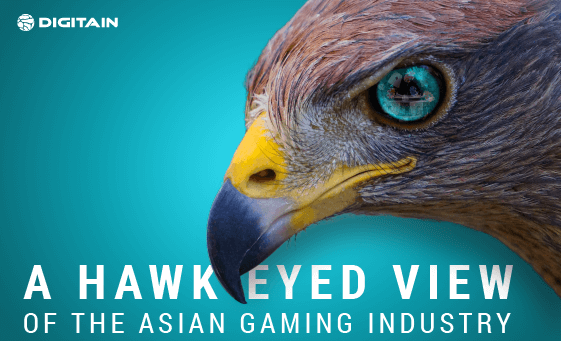 The Asian Gaming Industry