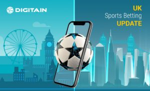 Betting on Sports: The Future of Online Sports Betting