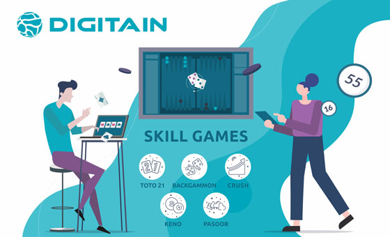 5 New Updates on Skill & Bet on Games