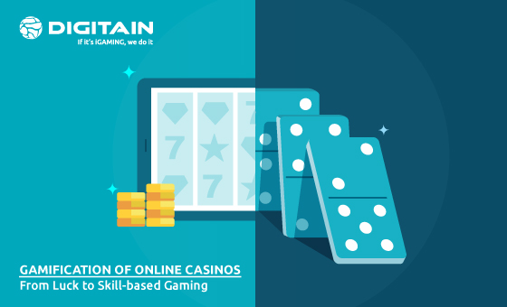 Gamification of Online Casino Games