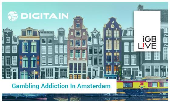 Gaming in Amsterdam