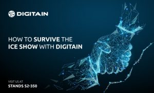 How To Survive the ICE Show with Digitain?