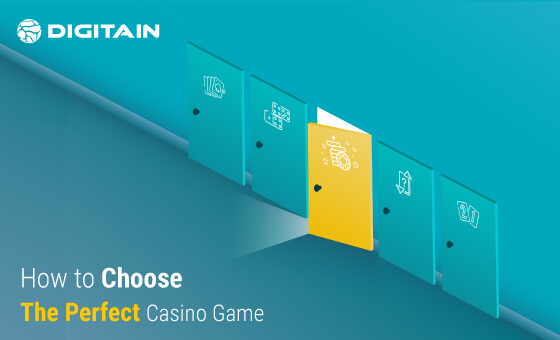 5 Steps How to Choose the Best Casino Game | Pick the Right One