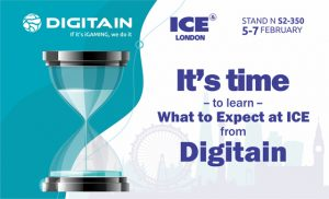 ICE 2019 Preview and What to expect from Digitain