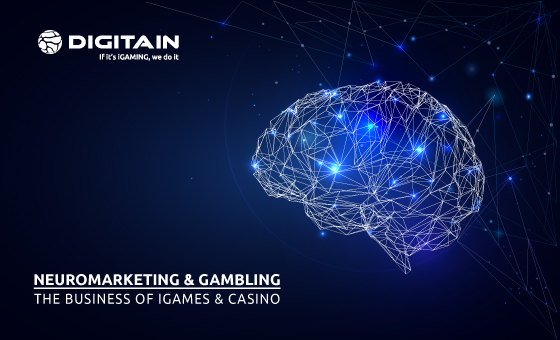 Neuromarketing & Gambling