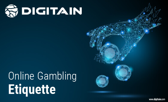 Gambling Etiquette: 9 Tips that Every Gambler Should Know