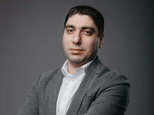 Tigran Sharafyan