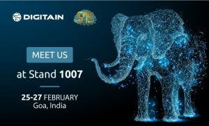 Digitain Showcases Its Latest Solutions In India