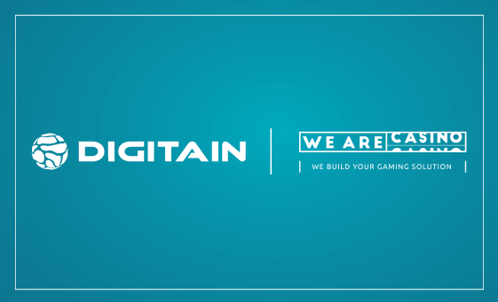 Digitain | We are casino