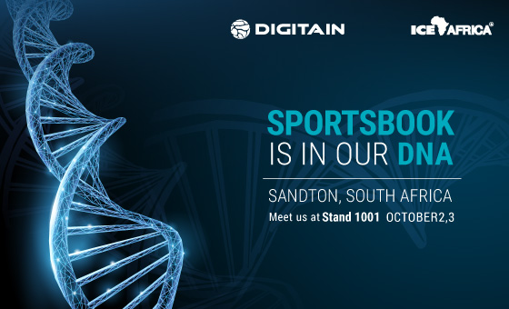 Sportsbook Is In our DNA