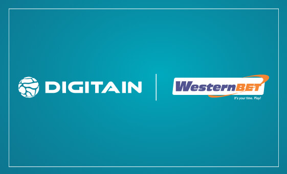 Digitain | WesternBet
