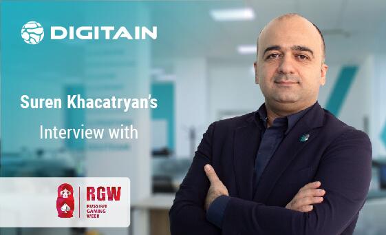 Suren Khacatryan