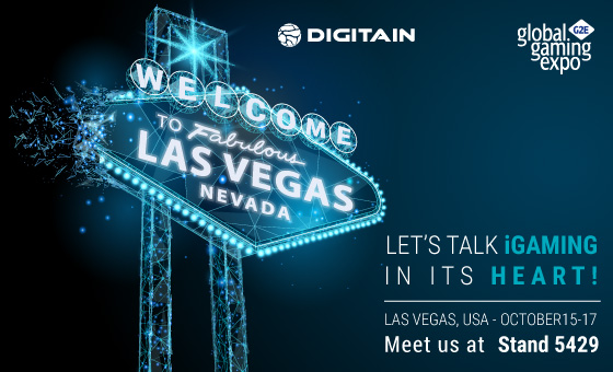 Digitain - Las Vegas