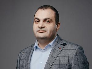 Arsen Yeghyan