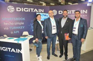Digitain Fadja 2019