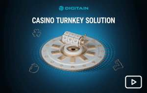 CASINO TURNKEY SOLUTION