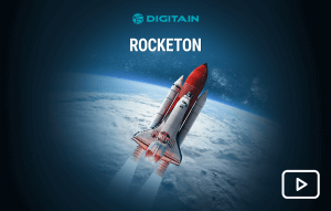 Rocketon - Digitain