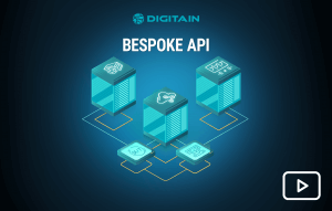 Bespoke API Digitain
