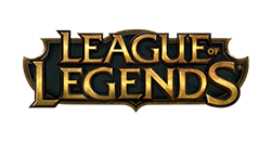 league of legend LOL logo