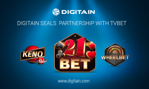 Digitain and Tvbet