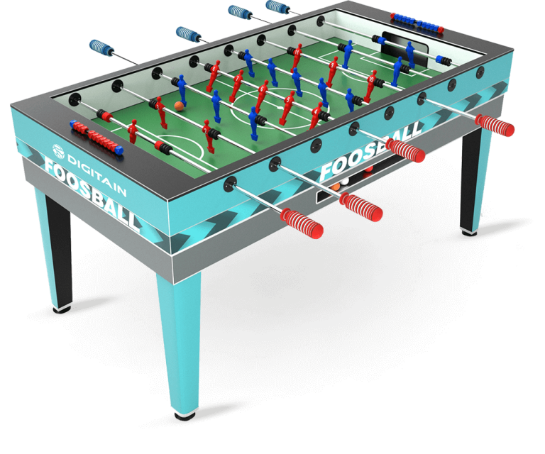 Table Football Digitain