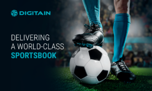 Digitain Delivering a world class Sportsbook