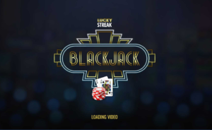 Black Jack Digitain