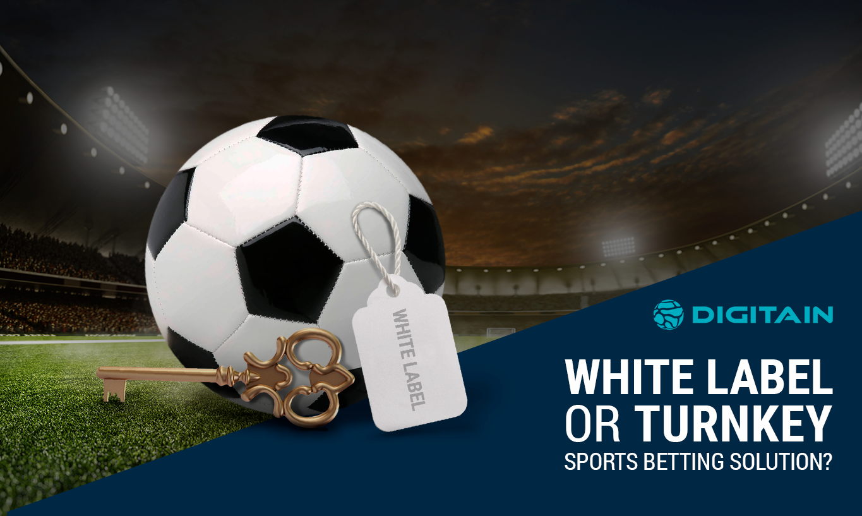 sports betting white label