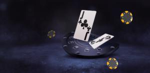 Blackjack Casino Game Software