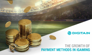 Importance of multiple payment methods in iGaming